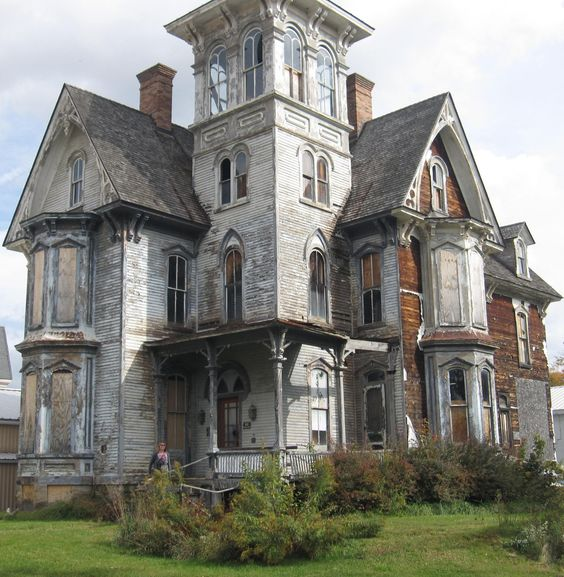 Haunted Places In Las Vegas 2014: Popular, Places And Hunters On Pinterest