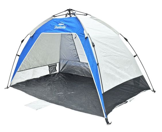Features:  Product Type: -Shelters.  Best Use: -Beach.  Shape Type: -Dome.  Capacity: -2 Person.  Season: -3 Season.  Freestanding: -Yes.  Pole Material: -Fiberglass.  Number of Doors: -1 Door. Dimens