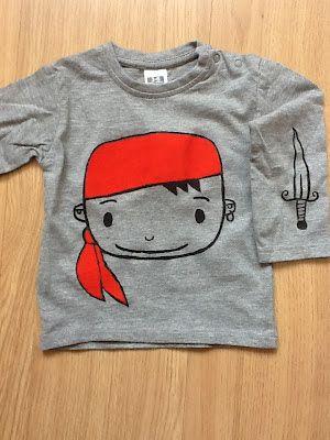 MariaMacaréu: T-shirt
