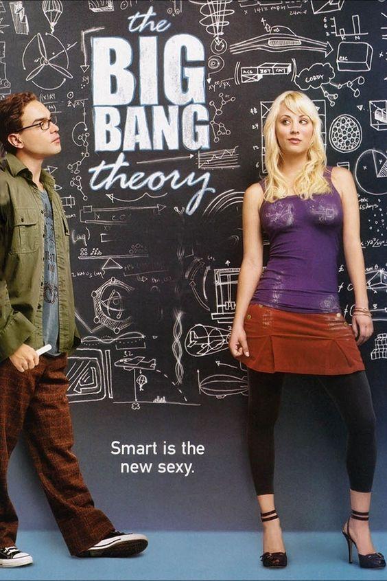 .: Big Bang Theory Gifts, Favorite Tv, Movies Tv, Kaley Cuoco, Tv Movies, Tv Series, Tv Shows, The Big Bang Theory