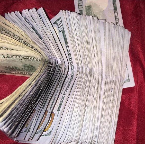 Pin On Money Bill
