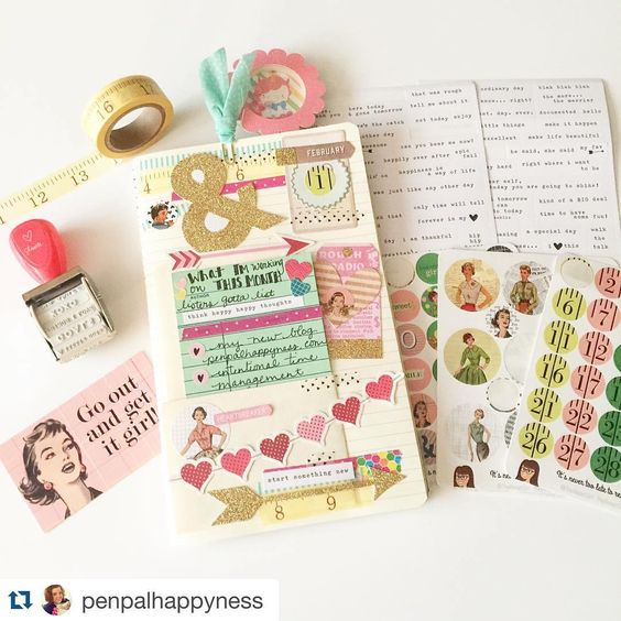 «Love what Rachel is doing with the new Sew Beautiful kit that just debuted. We have just a limited supply left so order soon if you hoped for one. I am so…»
