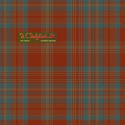 Matheson Lochcarron - Reproduction Colours Version 2