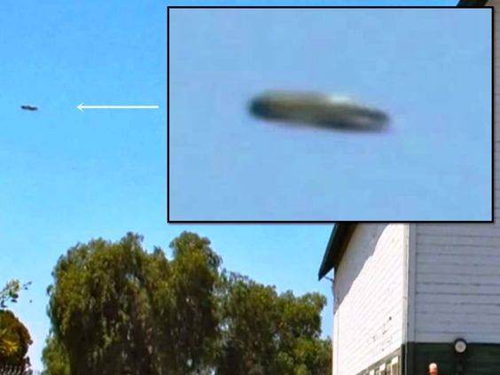ufo california 2013 | Amazing UFO over Santee, California - May 23, 2013 |UFO Sightings ...