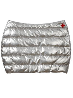 eva down iridium skirt by rossignol apres ski mini ski. Black Bedroom Furniture Sets. Home Design Ideas
