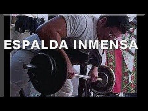DOMINADAS  PULL UPS Diferentes ejemplos Ejercicios para la Espalda - http://dietasparabajardepesos.com/blog/dominadas-pull-ups-diferentes-ejemplos-ejercicios-para-la-espalda/