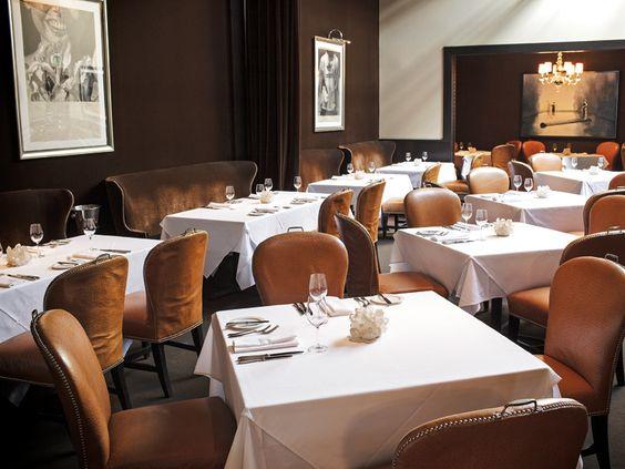 The Weekend Guide San Francisco Restaurants Restaurant San