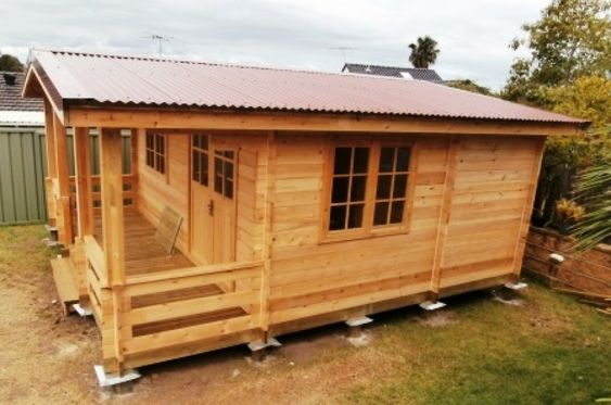 Cheap Cabins To Build Yourself Inexpensive Small Cabin: Affordable Housing Gallery