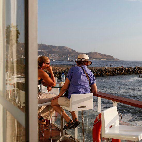 Cala Restaurante Lima Barranco Restaurant Reviews Phone