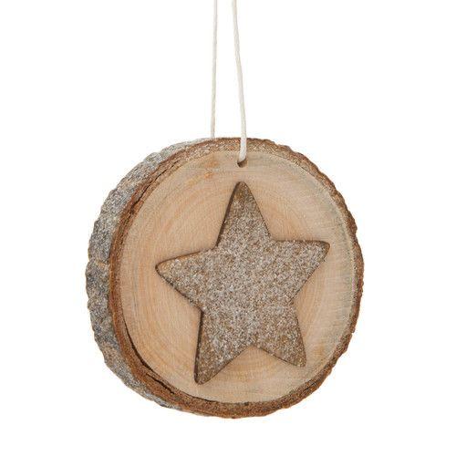 Decorazioni di Natale Foresta Scandinava I Maisons du Monde
