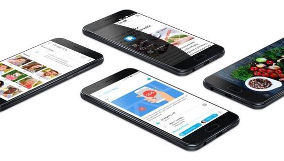 ASUS Zenfone 4 & Zenfone 4 Pro
