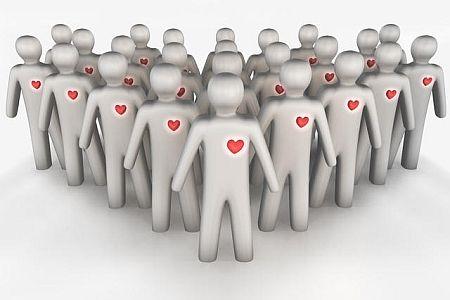 Por Que Avançar Para A Espiritualidade Pode Ser Feito Somente com um Grupo