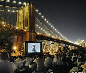 Outdoor Movie Watchin': Your Guide to Summer's Showings, Part I