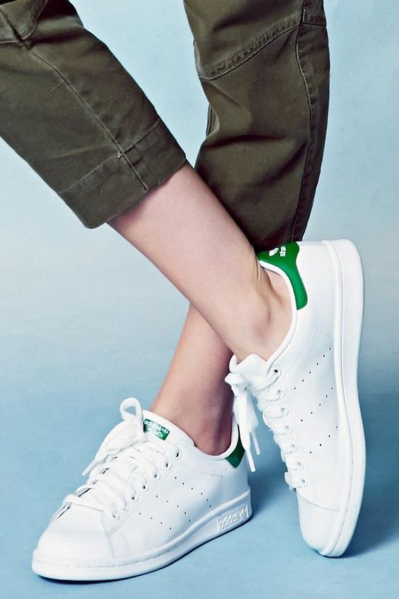 adidas stan smith reptile leather cleaner
