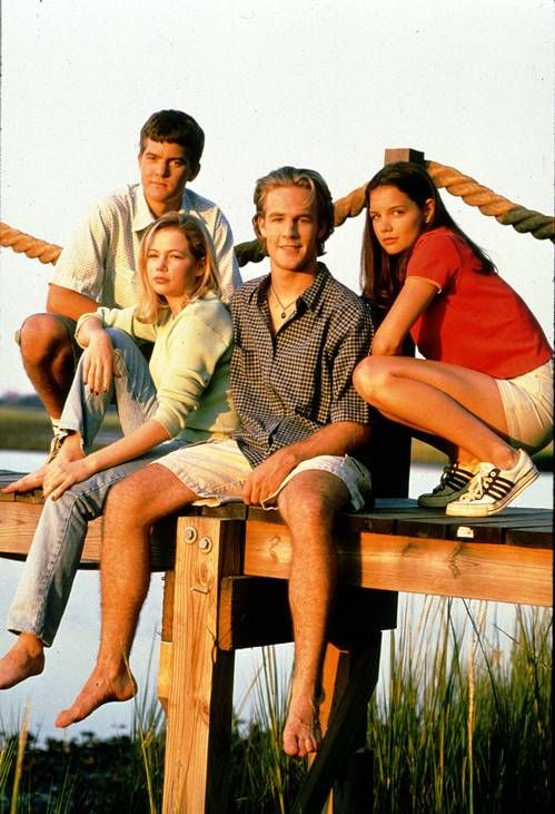 Still my guilty pleasure!  Love this show! <3