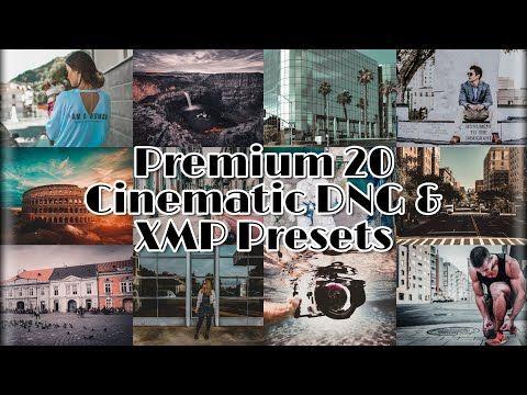 Download Preset Lightroom Xmp Gratis