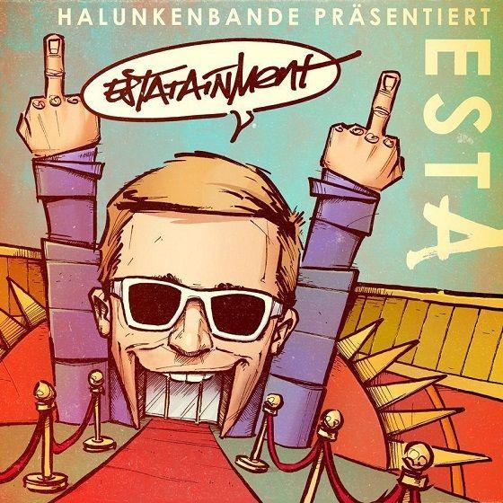 EstA - EstAtainment | Mehr Infos zum Album hier: http://hiphop-releases.de/deutschrap/esta-estatainment