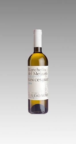 "Bianchello del Metauro ""San Cesareo"", Claudio Morelli (Marken)"