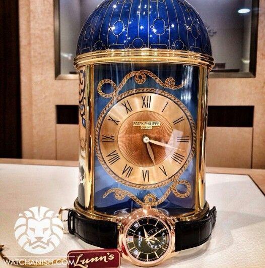 Patek philippe expensive watch