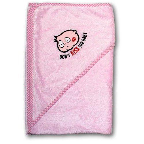 DKTB Pink Towel