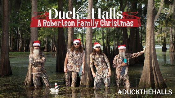 War On Christ: 'Duck Dynasty' Stars Believe They Were Set Up By Network Looking For Them To Suppress Or Renounce Beliefs