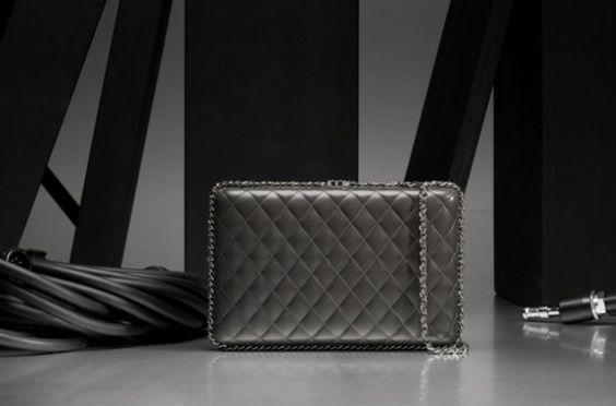 Borse Chanel inverno 2013, pochette