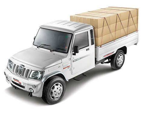 Mahindra Pickup Truck Pickup Trucks Trucks Recreational Vehicles