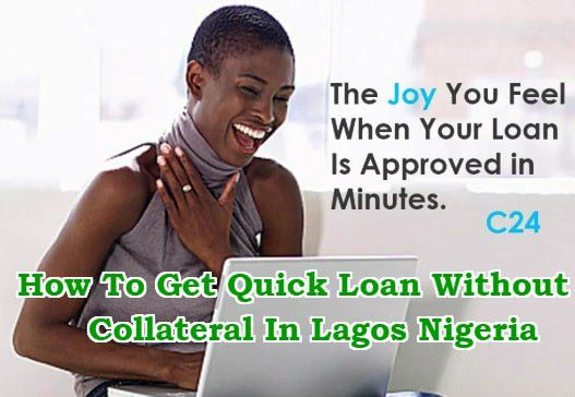How To Lend Money Online In Nigeria