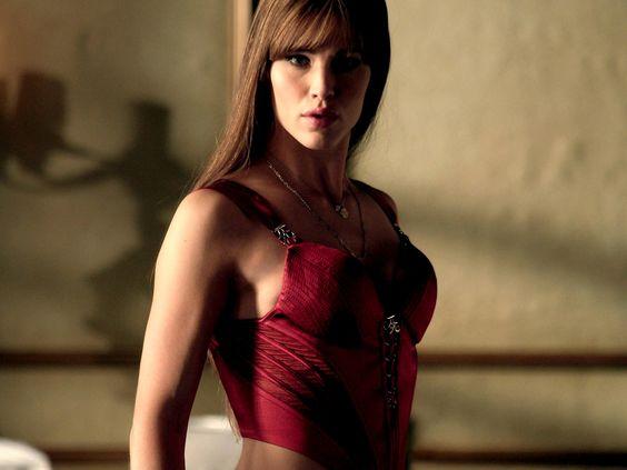 Jennifer Garner on rebooting Alias