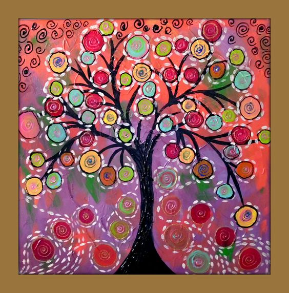 family tree idea.