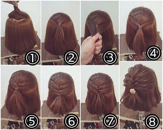 Different Haircut Styles For Long Hair Show Me Long Hairstyles Up Due Hairstyles For Long Hair 2019022 Hairdos For Short Hair Hair Styles Short Hair Styles