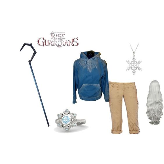 """""""Rise of the Guardians"""" by disappeairinginq on Polyvore"""