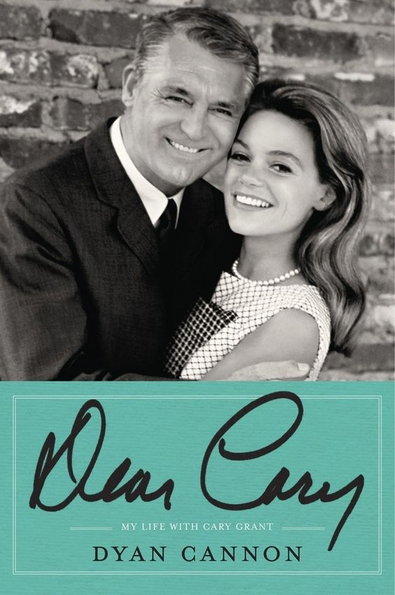 Virginia: Dear Cary: My Life with Cary Grant by Dyan Cannon | Community Post: The Most Downloaded Books In Each State