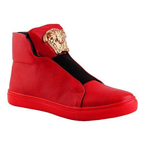 Herren High Top Sneaker Basketball Sport Freizeit Schuhe - http://on-line-kaufen.de/il-shoes/herren-high-top-sneaker-basketball-sport-schuhe-4