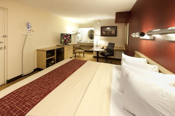 Affordable, Pet Friendly And Family Friendly Hotel In Westampton, NJ   Red  Roof Inn U0026 Suites Westampton | Stay With Red Roof | Pinterest | Red Roof