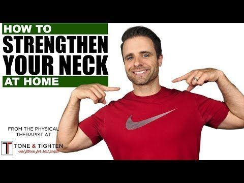 44+ How to strengthen neck muscles inspirations