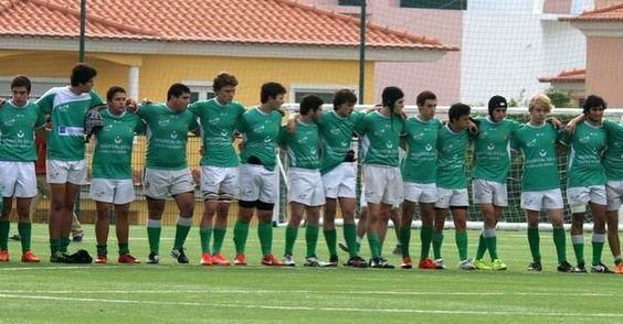 SUB 18 - Resultado final #cascais #cascaisrugby #rugby   Cascais Rugby 13 x Benfica 3  SEMPRE A CRESCER, VIVA O CASCAIS!!!