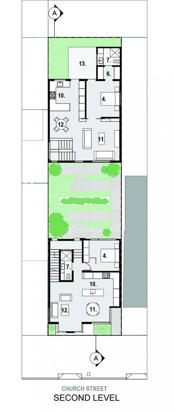 Steelhouse 1 + 2 by Zack | de Vito Architecture (14)