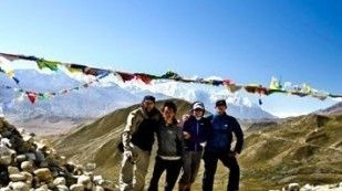 Trekking in Nepal is the best way to experience Nepal's unbeatable combination of natural beauty and culture. On beaten trails or virgin tracks, Nepal is a trekker's paradise. The very organic rhythm of foot travel is a wonderful way to explore and make meaningful contact with the country.  http://www.mountaindelights.com/en/service/trekking-in-nepal
