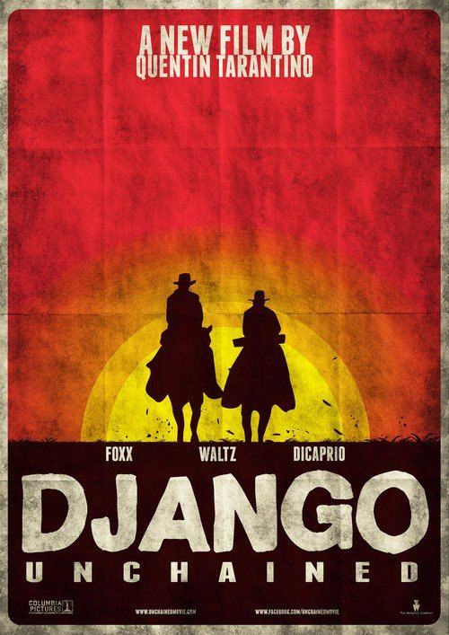 Django Unchained. Didn't expect to like it but it was the best and funniest I was crying from laughter at times