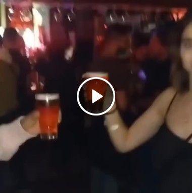 A Rainha Da Cerveja
