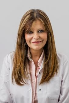 Dr. Despina Diditsi, Specialist Pediatric Dentist, Greek, Fellow of the European Academy of Pediatric Dentistry, earned her MSc from the CatholicUniversity of Louvain in Brussels-Belgium in 1991.