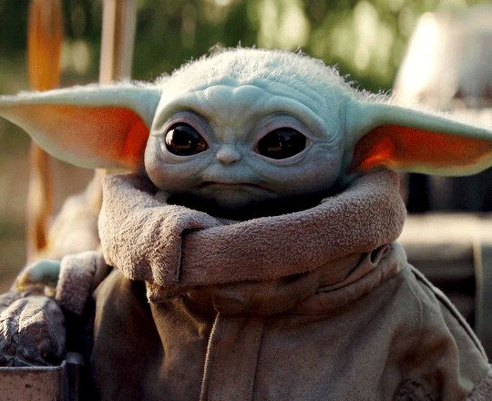 I M Just An Empty Void Waiting To Be Filled Star Wars Yoda Yoda Wallpaper Star Wars Baby