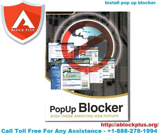 The Popup Blocker Software directory consists of programs designed to block pop-up windows, advertisements or otherwise, from appearing on your computer when you browse the Web.for information....http://ablockplus.org/