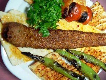 Adana Yemekleri