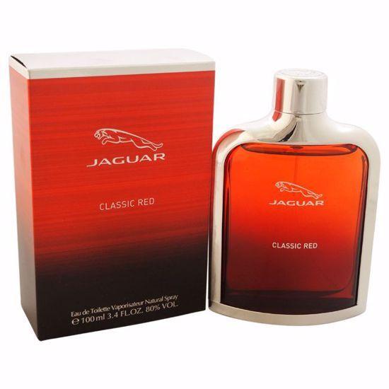 Jaguar Classic Red Men Edt Spray Men 3 4 Oz Luxury Fragrance Classic Red Perfume Online