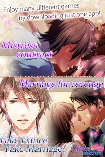 Mistress Contract (Accela,Inc):