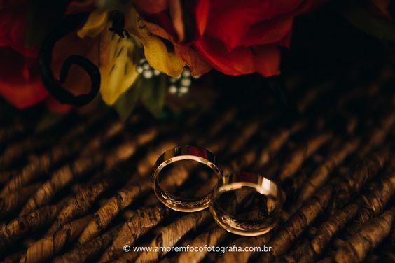 Fotografia de Casamento em São José dos Campos - Amor em Foco Fotografia
