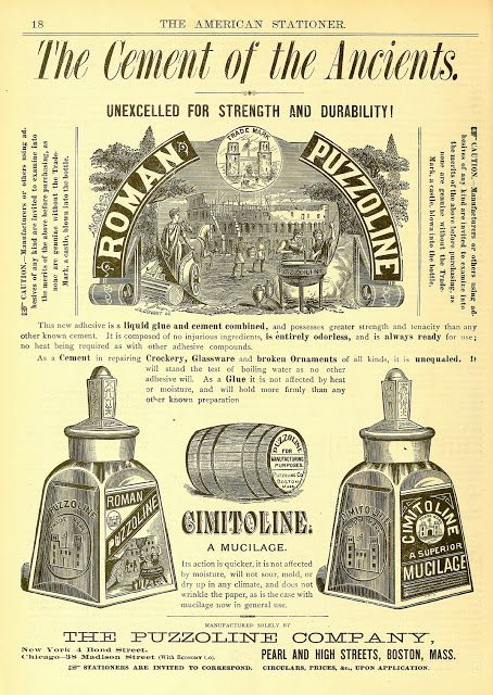 Catalog Advertisement — for personal use only! - ARTEFACTS - antique images
