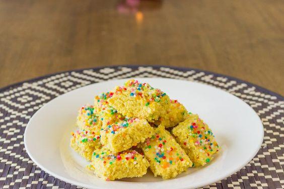 Milk Barfi Recipe Diwali Sweets Recipe Fiji Barfi Recipe Eid Sweets
